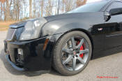 2004 Cadillac CTS-V - LS6 400 HP - 6 Speed