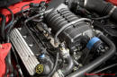 2006 - 2007 Shelby Cobra GT500, 450+ horsepower supercharged 5.4 V8 engine