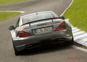 The new Mercedes SL65 AMG supercar comes with a twin-turbocharged 6.0-liter V12 developing 661hp (493kW) at 5,400 rpm and a heady 738 lb-ft (1,000Nm) of torque. This is 20hp (15kW) up on Mercedes' own SLR McLaren 722 edition supercar.