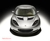 Lotus names new 2008 2+2 GT �Evora�