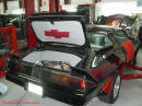 1979 Chevrolet Camaro - Custom Built - 470 HP check out the cool custom trunk liner