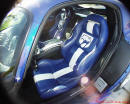 1996 Dodge Viper GTS, one very fast cool car, 514 RWHP. GTS interior, so cool!