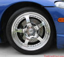 1996 Dodge Viper GTS, one very fast cool car, 514 RWHP. Killer wheels and tires
