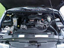 2000 s10 - 4.3 V-6 with K&N cold air intake kit