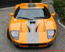 2005 - 2006 Ford GT with GTX1 option, $38,000