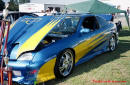Chevrolet Cavalier - Custom modifications, and design, nice paint job.