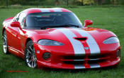 1998 Dodge Viper GTS with supercharger!