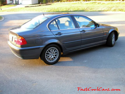 2000 BMW 328i For Sale