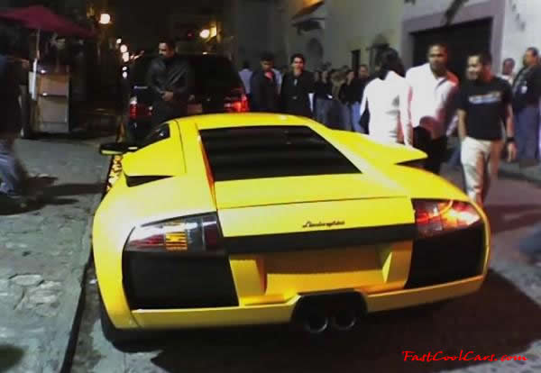 Exotic Supercars - Fast Cool Cars - Sweet Rides