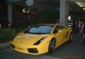 Very Fast Cool Exotic Supercar