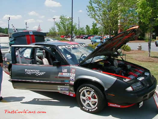1989 Pontiac Grand Prix - tons of modifications - fastcoolcars.com