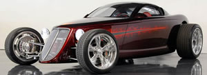 First Foose Coupes get delivered to customers