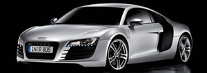 For those of you that were waiting for more R8 models your moment is almost here.
