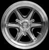 Polished Aluminum - chrome plated - powdered coating. spinners - spoke - billet - forged one piece - three piece.